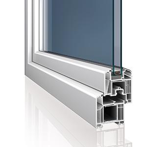 Fenster von FeBa